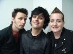 Green Day, PhotographerUnknown