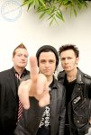 Green Day by RossHalfin
