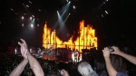 Green Day concert seats - MSG1