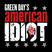 Green Day's American Idiot at the Berkeley Repertory Theater