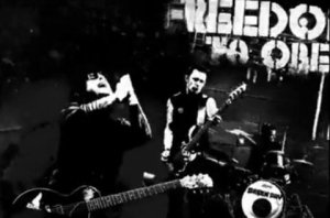 Freedom to Obey - 21st Century Breakdown Video Screenshot