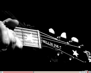 Billie Joe's Guitar of Conscious