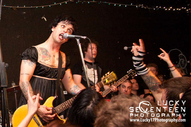this blog since the Foxboro Hot Tubs hit town back in April as well as